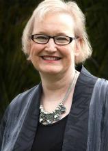 Kathrine Fraser celebrant